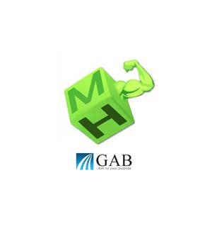 GAB - Marketing company